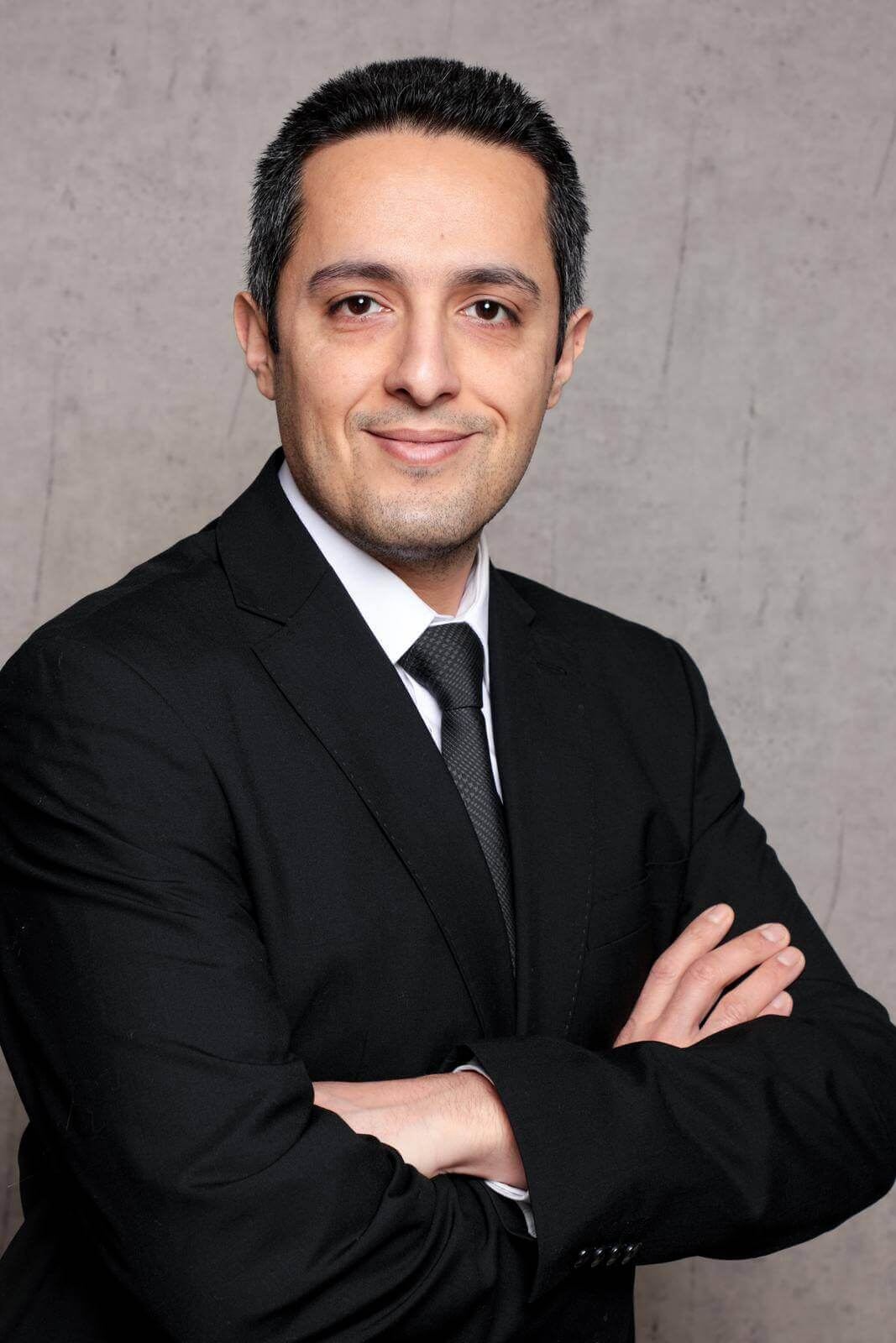 Omid Mohammadpour